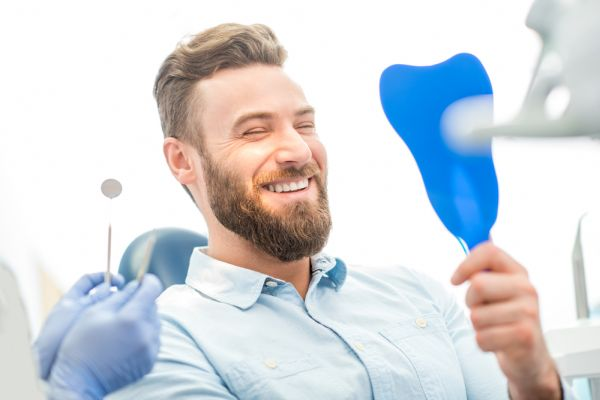 Reasons To Choose Dental Laser Teeth Whitening