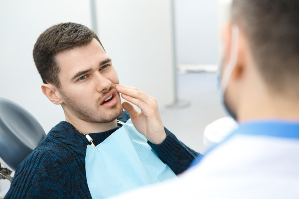 What Are The Signs Of A Dental Emergency?