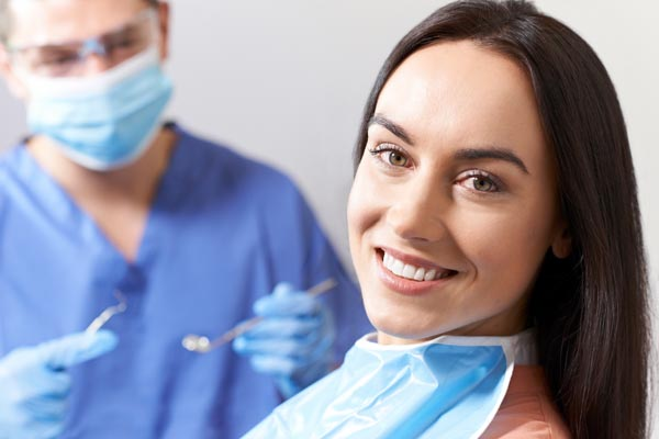 Step By Step Guide To Dental Fillings
